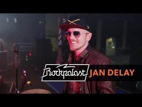 Jan Delay  BACKSTAGE  Rockpalast  2015
