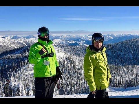 Whitefish Montana 2019