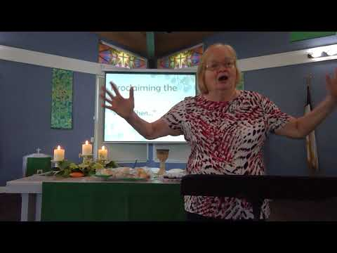 "July 4, 2021 ~ Rev. Julia Price ~ ""What Then"""