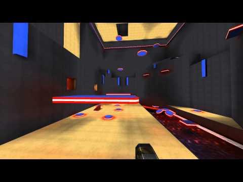 Quake 3 DeFRaG: [bliss-beta2a]-[OB-dOB 1xG(mainhall)]