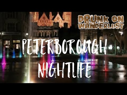 Peterborough Nightlife