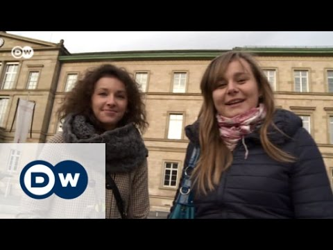 The university city of Tübingen | Discover Germany