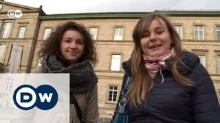 The university city of Tübingen | Discover Germany thumbnail