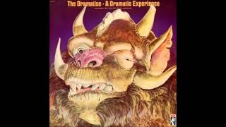 The Dramatics - Hey You! Get Off My Mountain