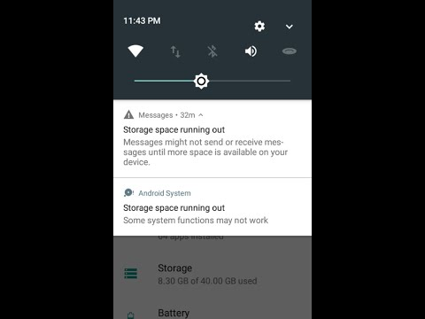 Ways To Free Up Space In Samsung Galaxy