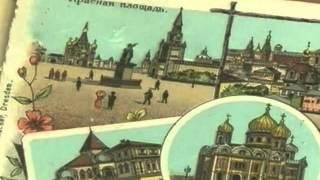 Коллекционер из Рязани собрал свыше 60 тысяч открыток
