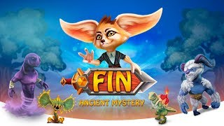 Fin Ancient Mystery