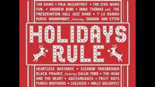 Irma Thomas With Preservation Hall Jazz Band - May Everyday Be Christmas