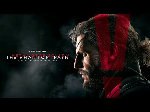 METAL GEAR SOLID 5 PHANTOM PAIN [Highly Compressed] Download For PC