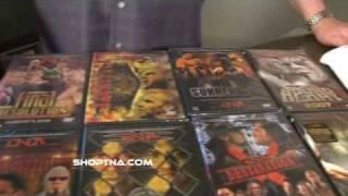 TNA: ShopTNA Sacrifice Sale