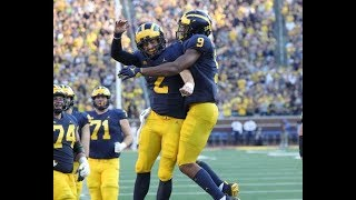 Michigan Football Week 3 Analysis and Takeaways vs SMU - There Is Much Reason To Be Concerned