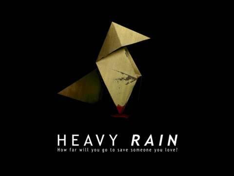 Heavy Rain Gamescom Trailer