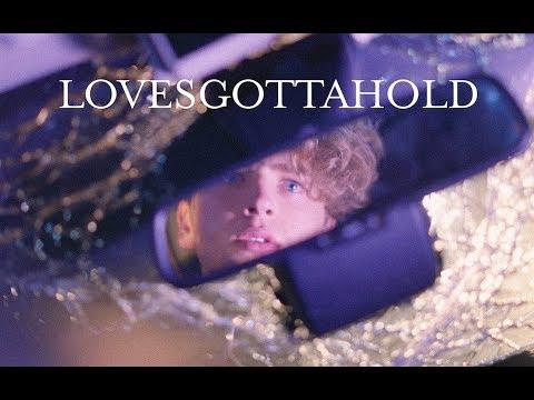 Noah Mac - Lovesgottahold