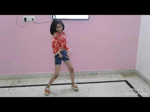 Dekhte reh Jaoge dance on nacha farate Mar ke by diya sharma. . . . .