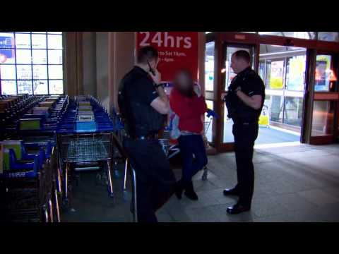 Traffic Cops, Series 10  3  In the Doghouse