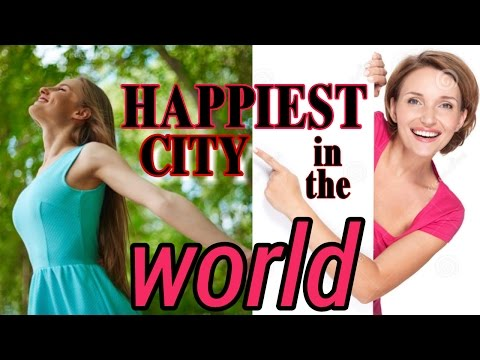 happiest place in the world | US Tube