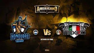 OFICIAL Celebrando mi Cumpleaños con la Selección! OCTAVOS Torneo Americano | Clash of Clans