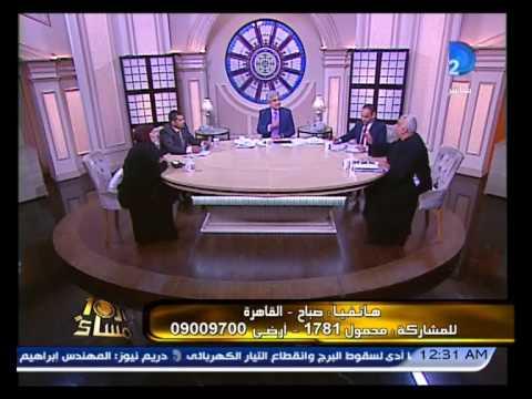 برنامج العاشرة مساء مع وائل الإبراشى حلقة 28-2-2015