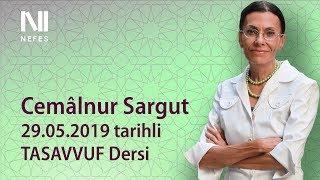 TASAVVUF DERSİ - 29 Mayıs 2019