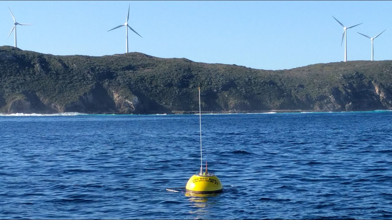 Wave Energy Research Centre