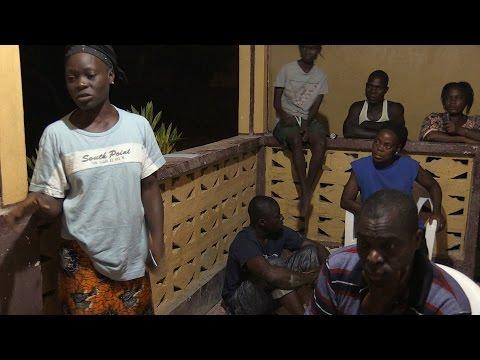 Z. B and Odiful's Vacation to Liberia, HD, Updates