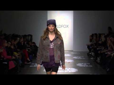 Fall 2014 New York Fashion Week Show