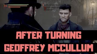 VAMPYR - What Happens If You Turn Geoffrey McCullum - FULL DIALOGUE - First Meeting