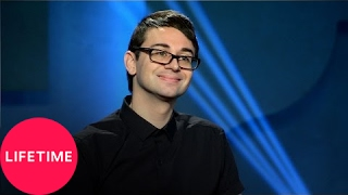 Project Runway Junior: Episode 1: Christian Siriano: Make a Statement | Lifetime