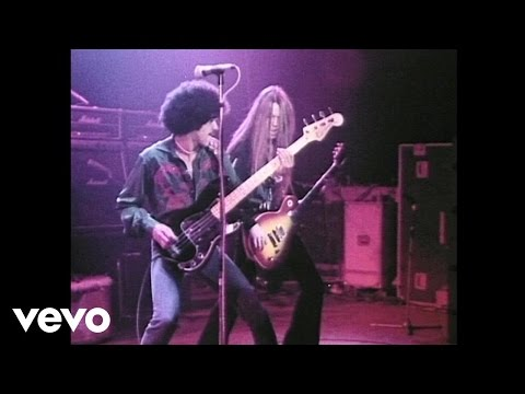 Thin Lizzy - Don't Believe A Word Mp3
