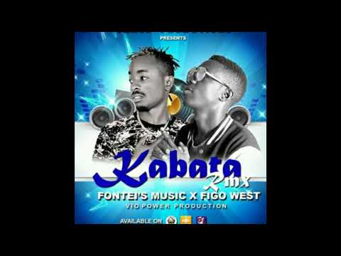 KABAATA BY DR FIGO WEST FT FONTEI'S MUSIC
