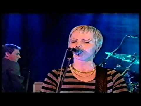 The Cranberries - Zombie Live 1994