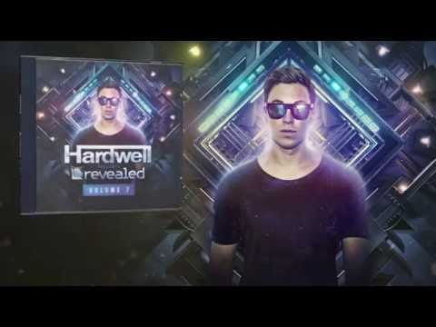 Hardwell presents Revealed Vol. 7 (Official Minimix) OUT NOW
