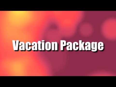 Free Vacation for attending the National Resort Liquidators Showcase