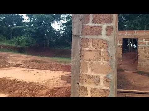 My Ghana Volunteer trip 2014