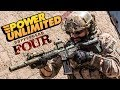 The ULTIMATE $380 Airsoft Electric Recoil Gun !?!? - American Milsim CopperHead 4 Gameplay