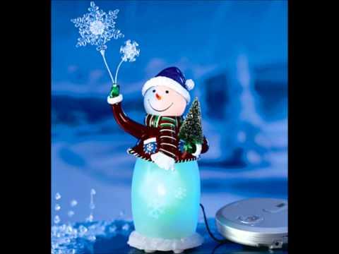 TECHNO DANCE (Christmas songs)(Musica navidena)