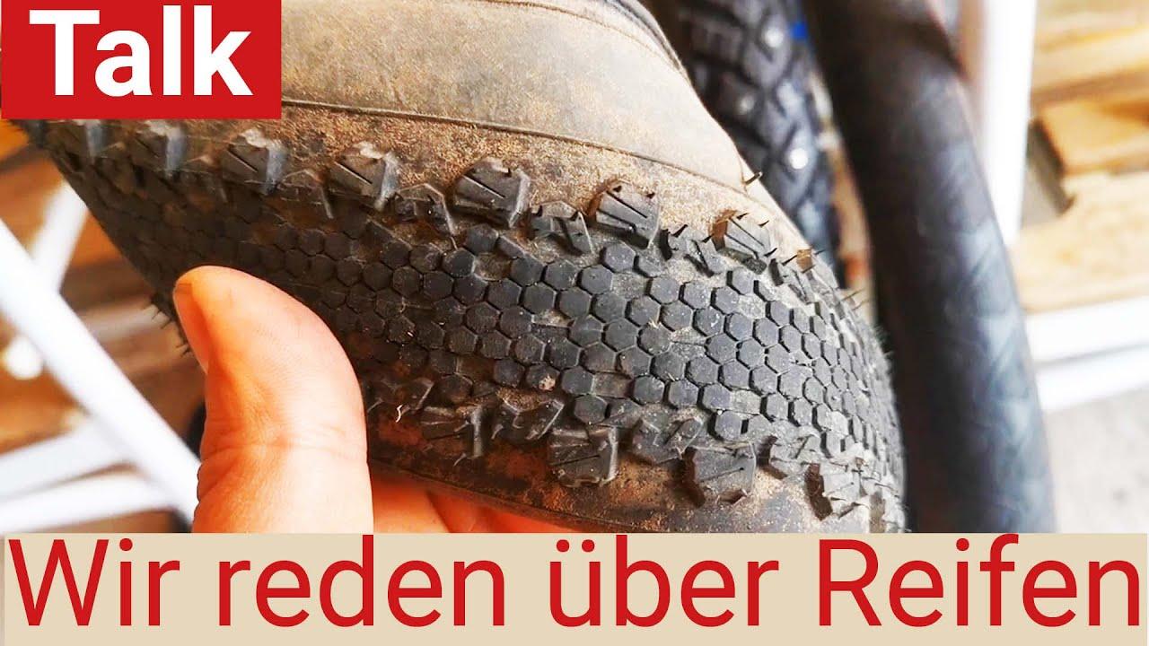 Pendeln, Profil, Pannen: Was gute Reifen können müssen