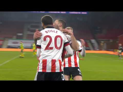 Sheffield Utd West Brom Goals And Highlights