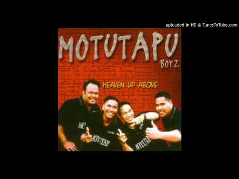 Motutapu Boys - Heaven up Above