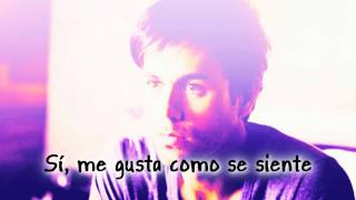 Enrique Iglesias Ft. Pitbull - I Like How It Feels (Traducido al Español)
