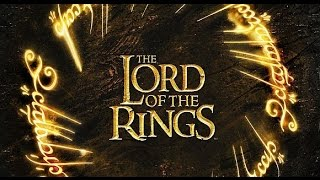 Lord of the Rings: Eternal Souls (HQ) feat. A Thousand Years by Sting