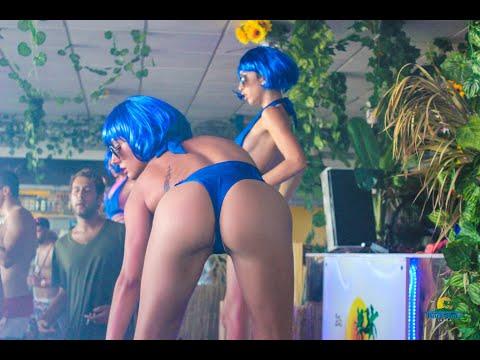 Girls Power By Topless-Dj Milana