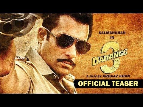 Dabangg 3 | Official Trailer | Salman Khan...