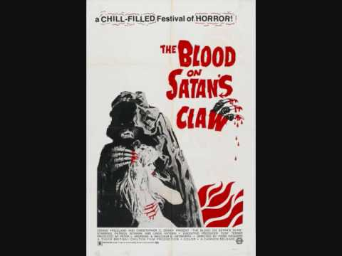 Blood On Satan's Claw   Main Theme