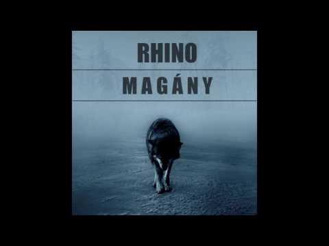 RHINO - MAGÁNY