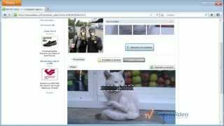Как сделать фото статус Вконтакте?(В данном видеоуроке мы расскажем как сделать фото статус Вконтакте. http://youtube.com/teachvideo - наш канал http://www.teachvideo..., 2011-09-16T17:54:16.000Z)