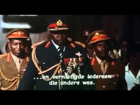 Rise and Fall of Idi Amin is listed (or ranked) 2 on the list Famous Movies From Nigeria