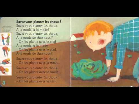 03 Savez Vous Planter Les Choux