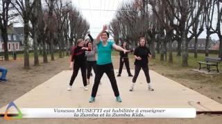 Vanessa MUSETTI - Éducatrice et coach sportive