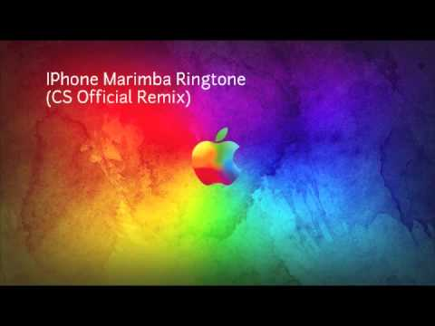 iphone remix ringtone iphone marimba ringtone cs remix hip hop trap pop 7558